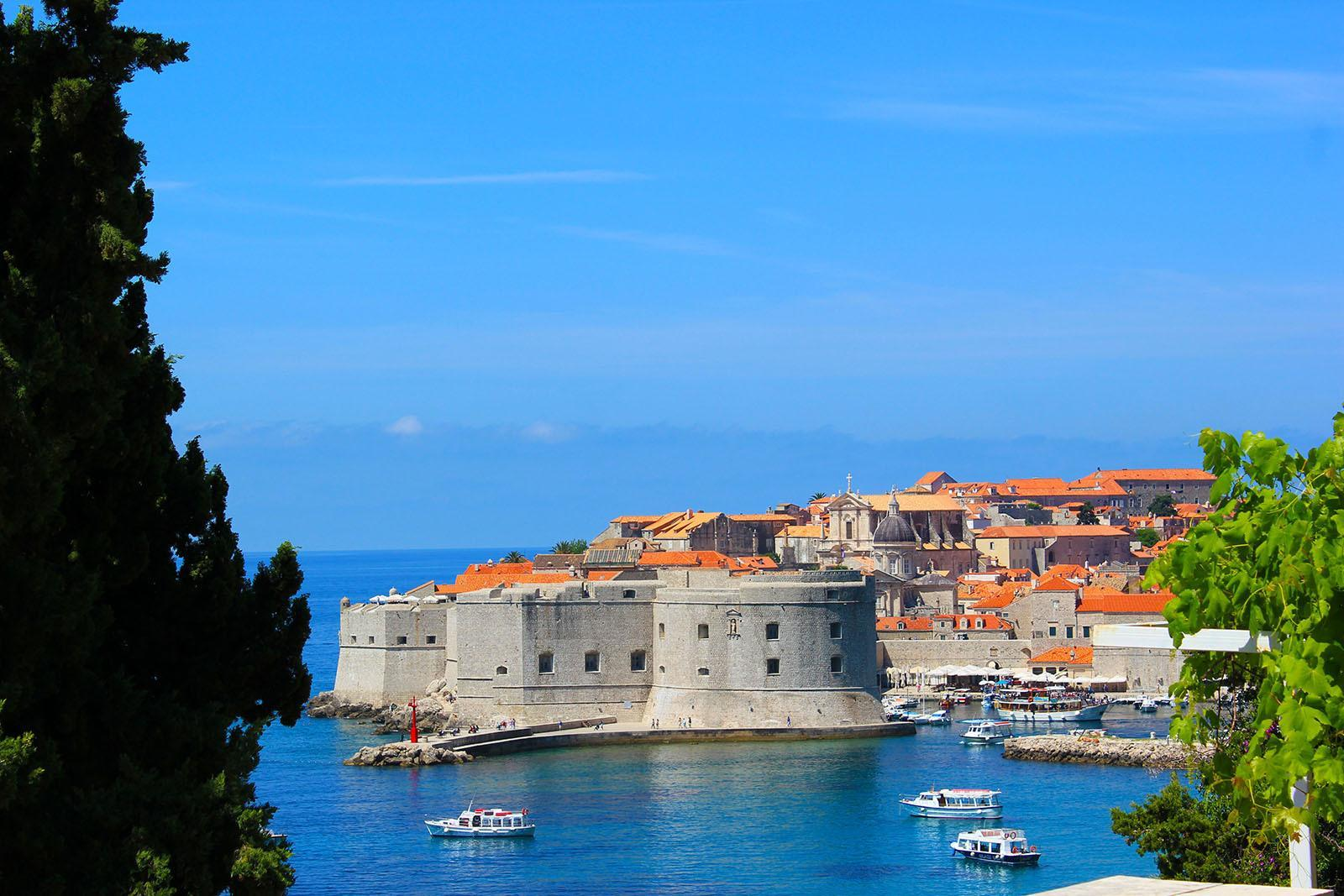 godubrovnik travel portal