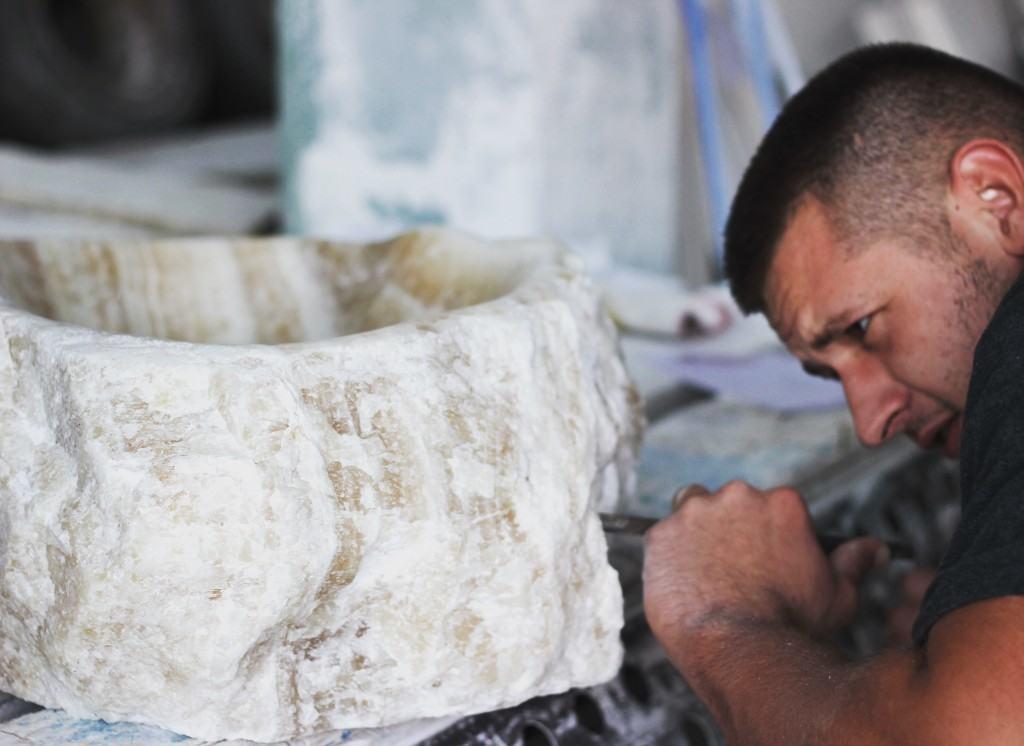 konavle stonemason godubrovnik