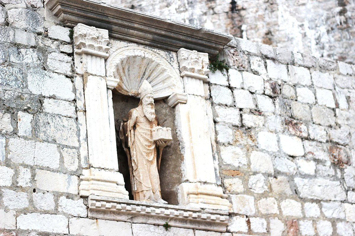 St. Blaise Dubrovnik