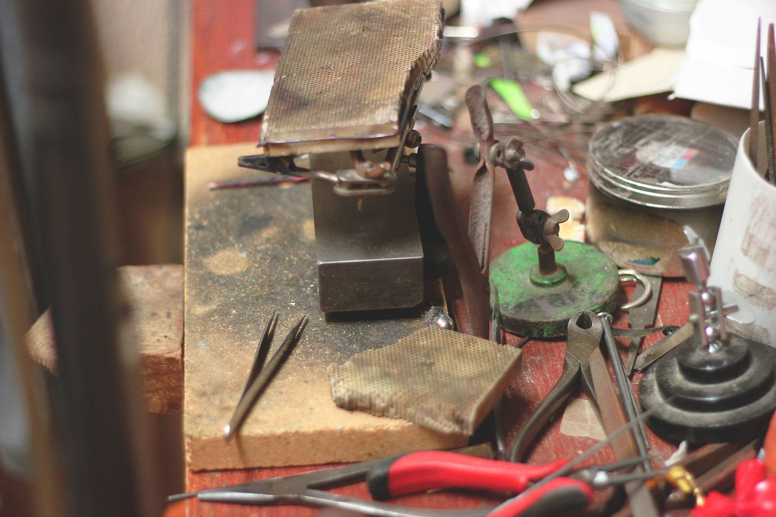 dubrovnik goldsmith tools
