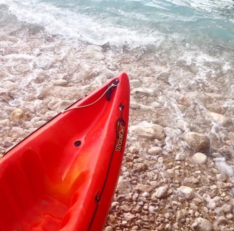 duborvnik kayak rent